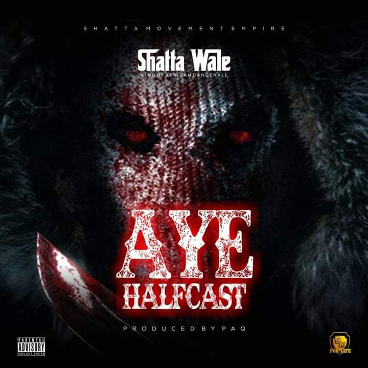 Shatta Wale Aye Halfcast mp3 download townflex