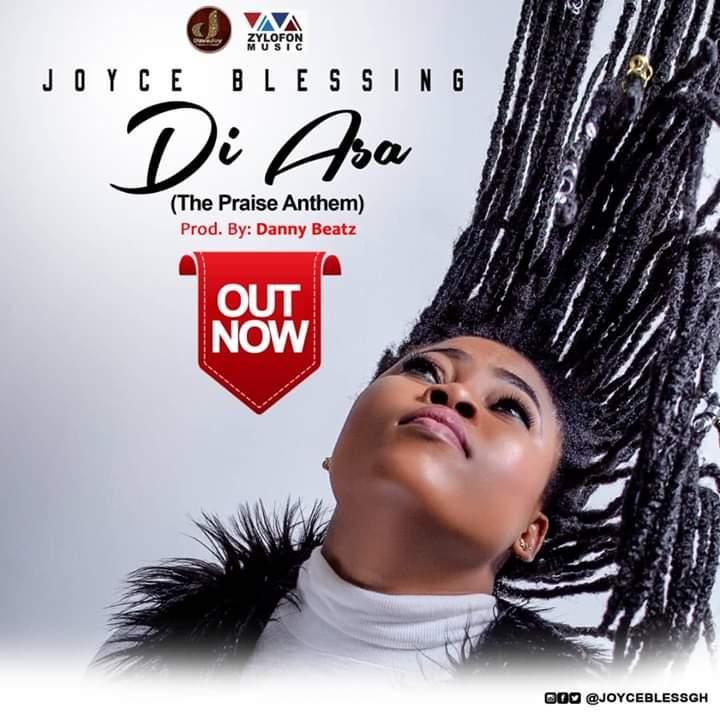 Download Joyce Blessing Di Asa Townflex