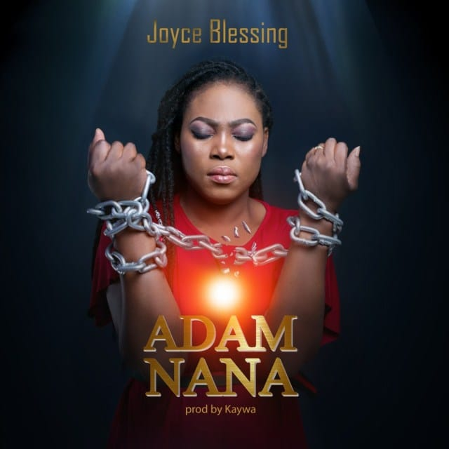 Download Joyce Blessing Adam Nana Video
