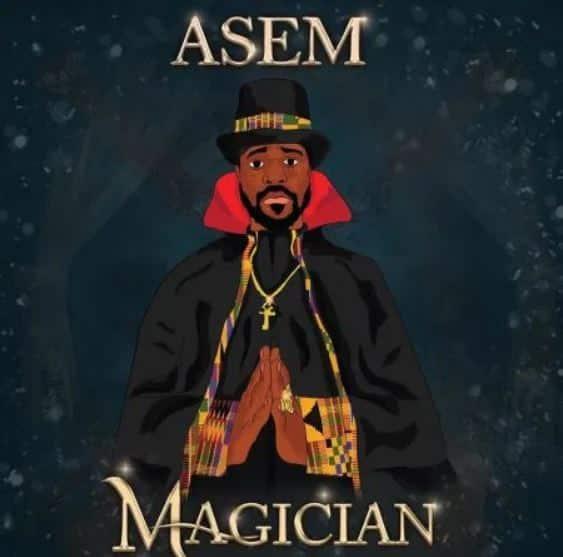 download Asem Magician