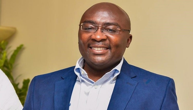 Bawumia Reveals that NPP gov't will pay rent for working youths