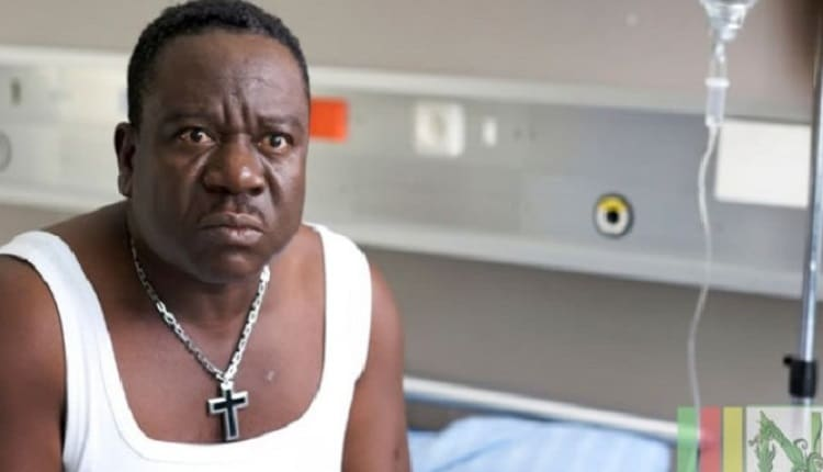 Mr. Ibu - Cooking Is For Women And Should Be Done By Them Not Men
