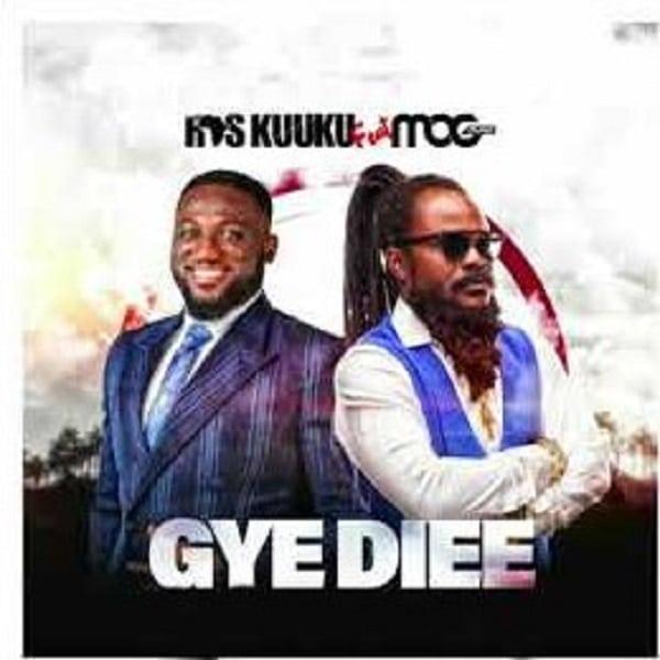 Ras Kuuku Gye Diee Ft MOG Music
