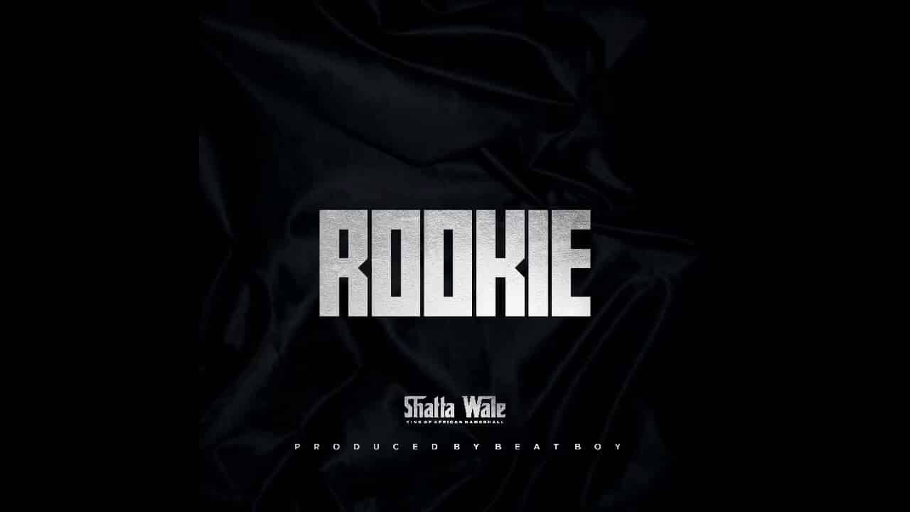 Shatta wale Rookie [Download mp3]