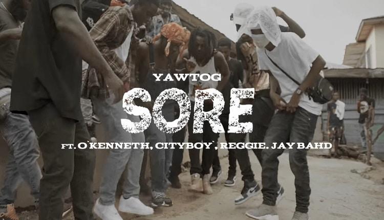 Yaw Tog Sore video