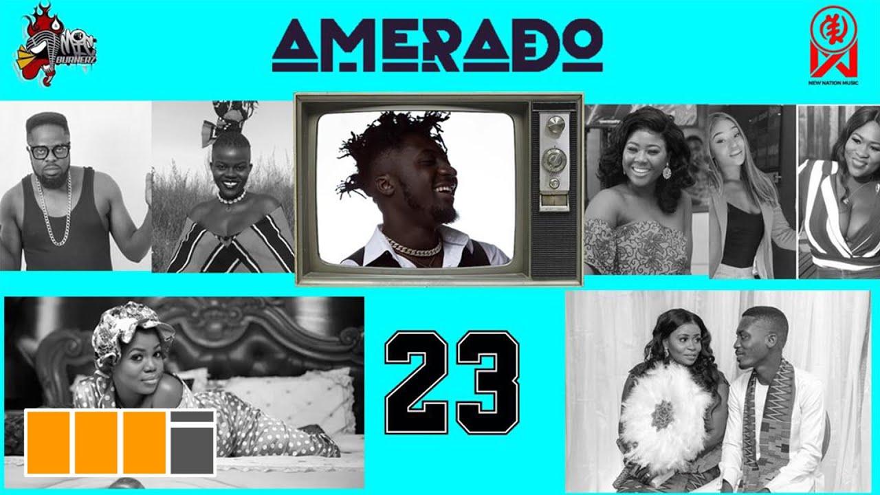 Amerado Yeete Nsem Episode 23