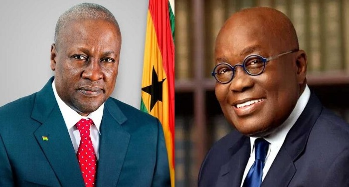 NDC heads to Court on Wednesday over election result