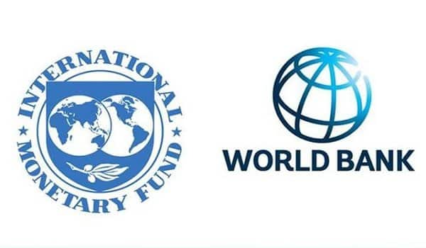 World Bank's, IMF's loans to Nigeria in 2020 hit $11.465b