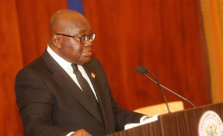 akufo addo ECOWAS Ordinary Session