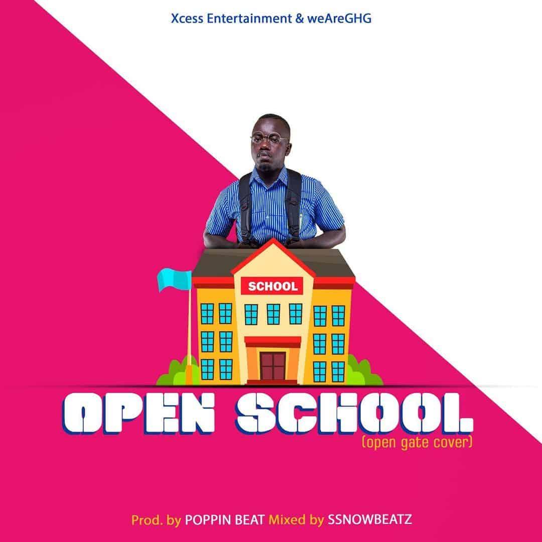 Ajeezay Open School
