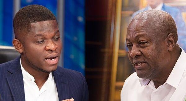 Mahama not being given fair hearing – Sammy Gyamfi