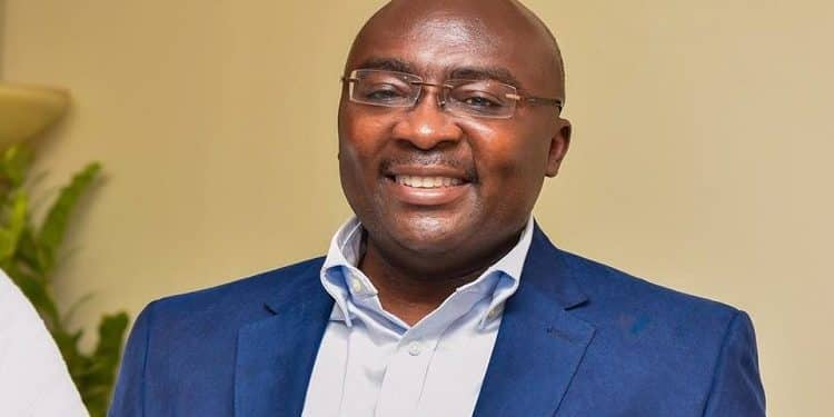 Bawumia not behind campaign posters