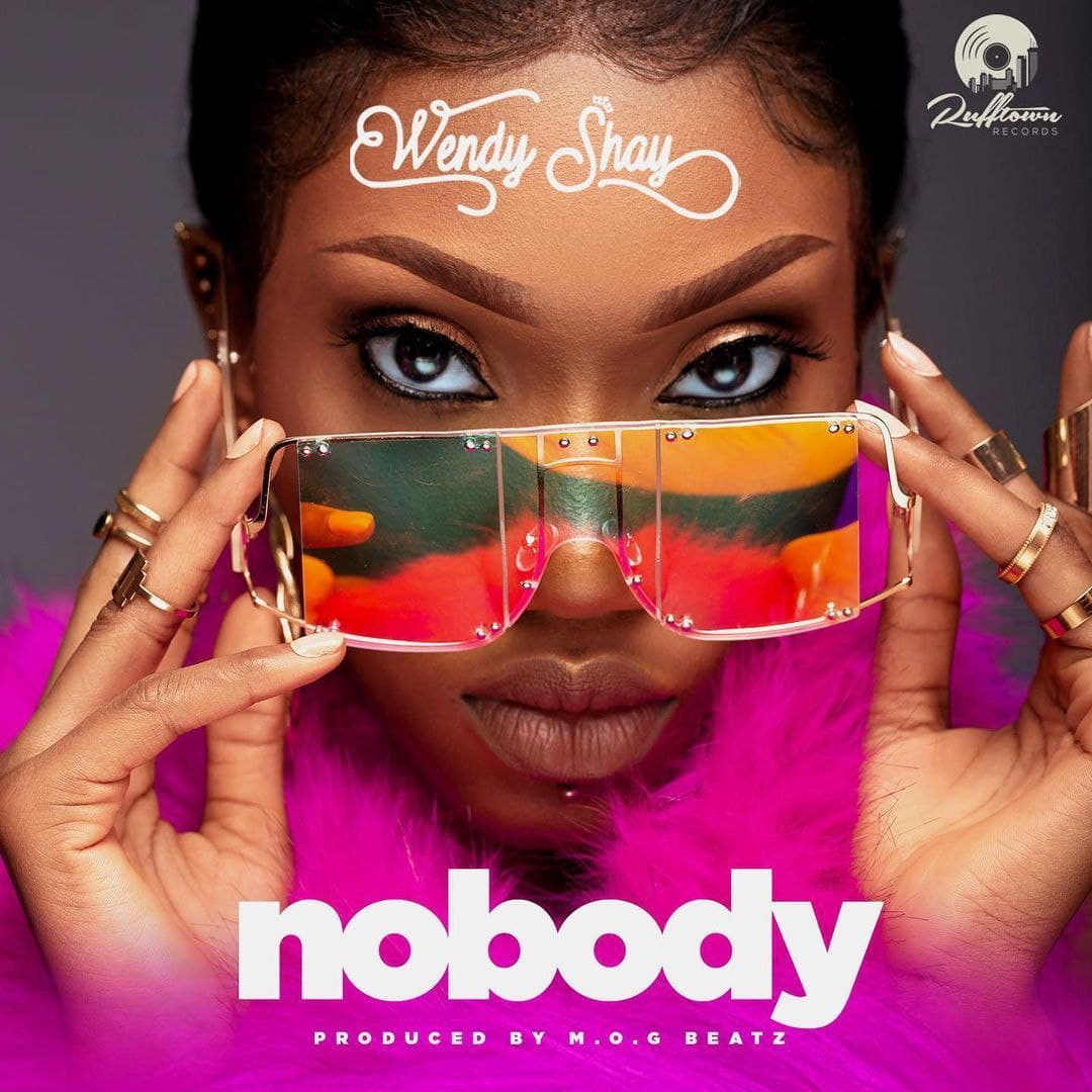 Download Wendy Shay Nobody mp3