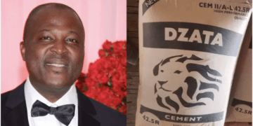 Dzata Cement projects annual production of 3m tonnes