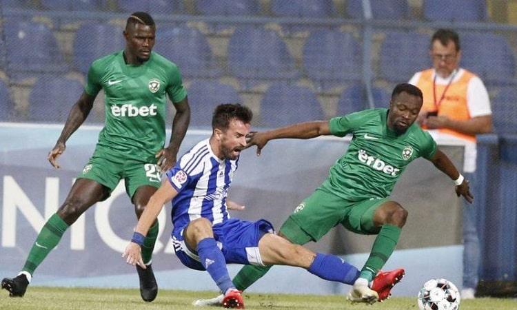 Black Stars new attacker set to join Accra Hearts of Oaknext season