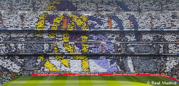 REPORT : Real Madrid fans have given their approval for the club to play their first home games of next season at the Estadio Wanda Metropolitano