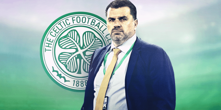 Scottish giants Celtic has confirmed the appointment of Ange Postecoglou as the new manager