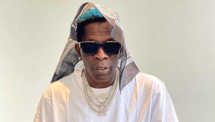 Download Shatta Wale Like Nyame mp3 like god