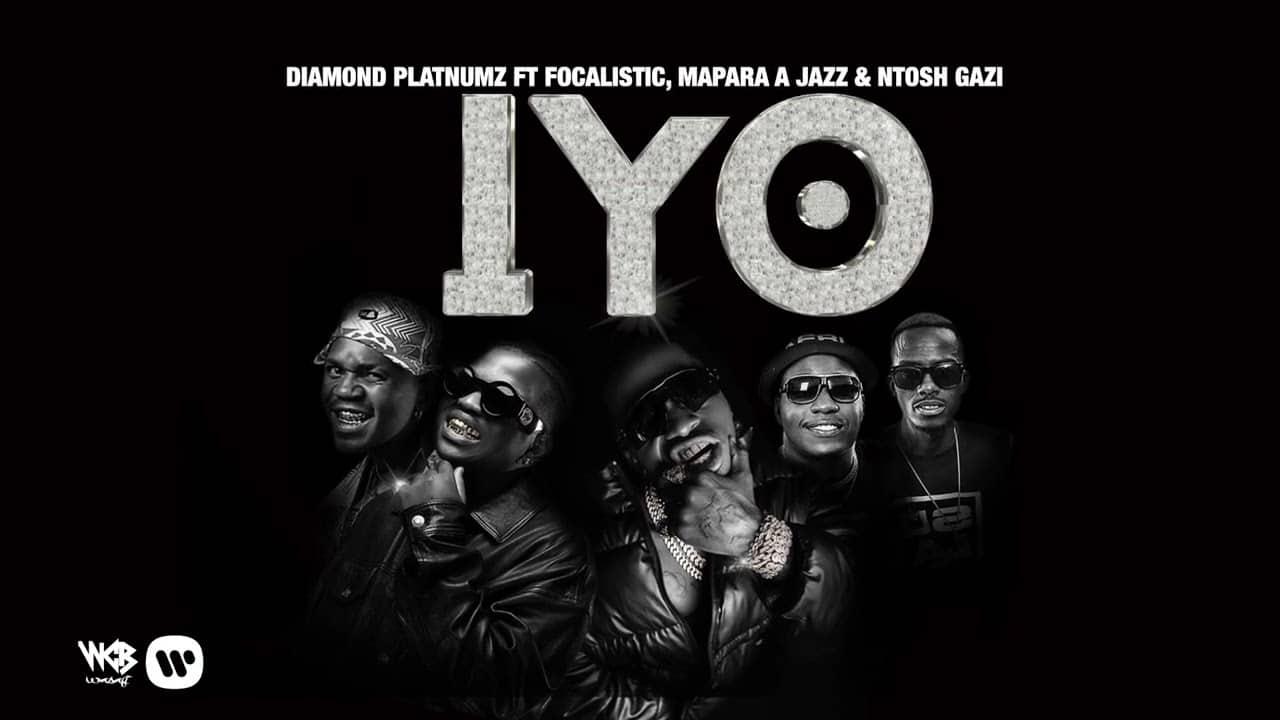 Diamond Platnumz IYO
