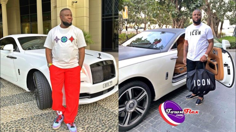 Hushpuppi pleads guilty, and is likely to face up to 20 years in jail