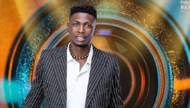 BBNaija: Sammie says he was disvirgined by a prostitute at age of 17 (Watch Video)