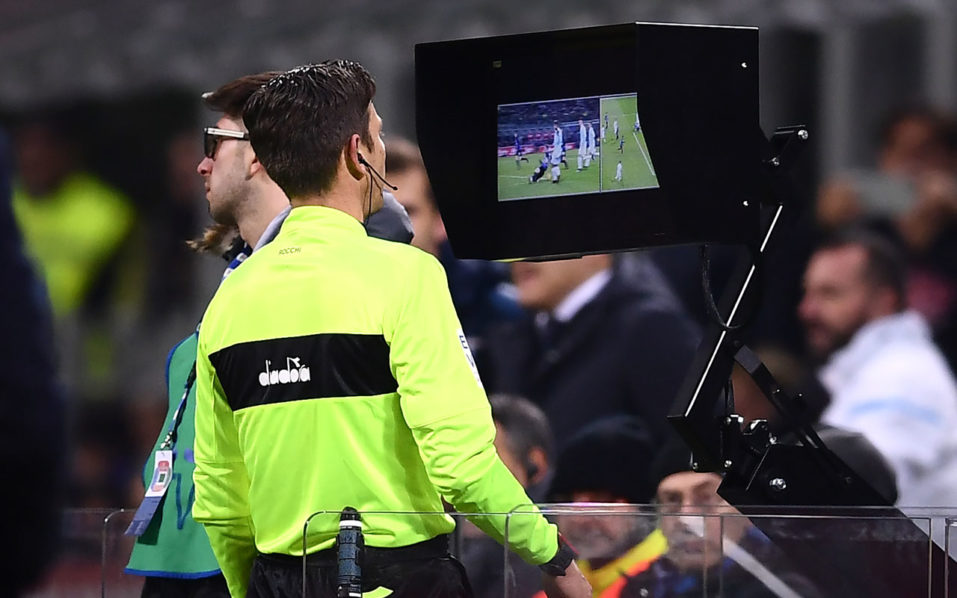 EPL Introduces New VAR Rules