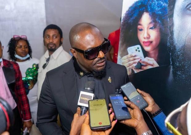 Jim Iyke To Premiere Movie In Ghana