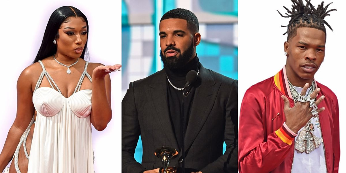 2021 BET Hip Hop Awards Nominees