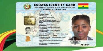 How To Get Your Ghana Card for free: Check Out List Of Registration Centers Across All Regions