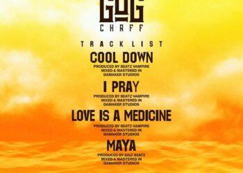 Shatta Wale Gift Of God (GOG) Album Tracklist