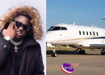 Medikal set to buy a private jet