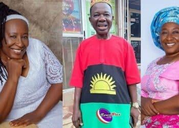 """God Punish You Stupid Woman"" Nigerians blast Patience Ozokwo over comment on Chinwetalu Agu's arrest"