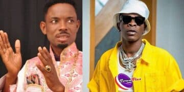 Prophet who prophesied that Shatta Wale will be shot arrested