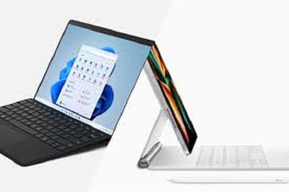 surface 8 pro devices..