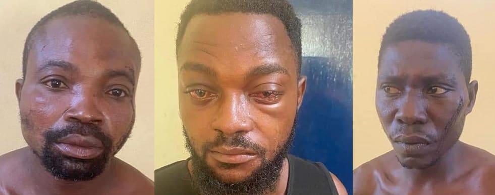 Volta Region Murder